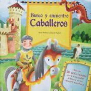 BUSCO Y ENCUENTRO CABALLEROS - V&R EDITORAS