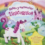 BUSCO Y ENCUENTRO UNICORNIOS - V&R EDITORAS