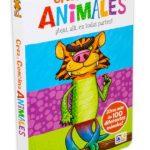 Crea y Combina Animales – Novelty