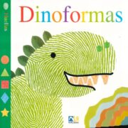 DINOFORMAS - NOVELTY
