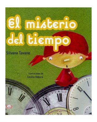 El Misterio del Tiempo – V&R Editoras