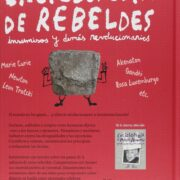 ENCICLOPEDIA DE REBELDES - NOVELTY