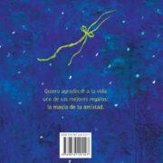 LA MAGIA DE LA AMISTAD - V&R EDITORAS