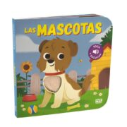 LAS MASCOTAS - NOVELTY