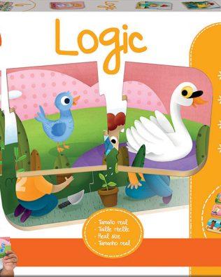 Secuencias Lógicas – Educa