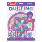 ACOLCHADO DE FLOR - MELISSA AND DOUG