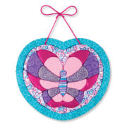 ACOLCHADO DE MARIPOSA - MELISSA AND DOUG