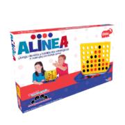 ALINEA 4 (JUEGO DE MESA) - JEF