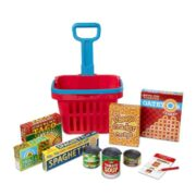 CANASTA DE COMESTIBLES - MELISSA AND DOUG
