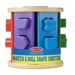 Clasificador de Formas y Colores – Melissa And Doug