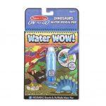 Pinta con Agua (Water Wow) Dinosaurios – Melissa And Doug