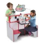 RESTAURANTE STAR DINER - MELISSA AND DOUG
