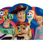 Rompecabezas de Piso de Toy Story 4 – Novelty