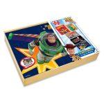 Rompecabezas de Toy Story 4 (5 en 1) – Novelty