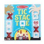 Tic Stac Toe ( Juego del Gato 3D) – Melissa And Doug