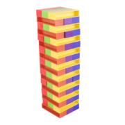 Torre de Colores (54 Piezas) – Educar