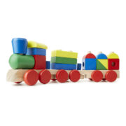 Tren de Apilamiento – Melissa And Doug