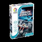 Misión Espacial (Juego de Lógica) – Smart Games
