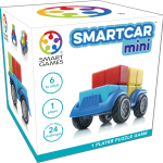 Smart Car Mini (Juego de Lógica) – Smart Games
