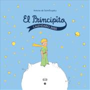 CALENDARIO EL PRINCIPITO 2020 - V&R EDITORAS