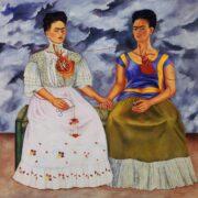 Rompecabezas: Las Dos Fridas (1000 Piezas) – ROMMEX