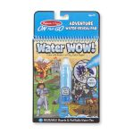 Pinta con Agua (Water Wow) Aventuras – Melissa And Doug