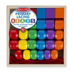 Cordones Primarios – Melissa And Doug