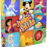 Juego de las Sillas (Disney) – Novelty