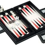 Set de Juegos 3 en 1 (Ajedrez, Damas y Backgammon) – Novelty