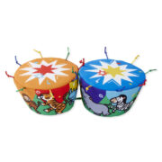 BONGOS MUSICALES - MELISSA AND DOUG