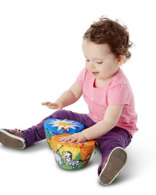 Bongos Musicales – Melissa And Doug