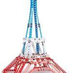 Torre Eiffel (Constructor Pro 5 en 1) – Alexander