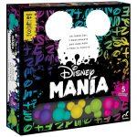Disney Mania (Juego de Mesa) – Novelty