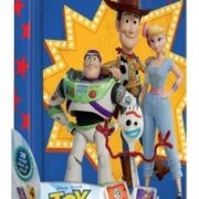 Dominó de Toy Story 4 (Caja Metalica) – Novelty
