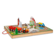 GRANJA PORTÁTIL - MELISSA AND DOUG