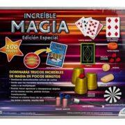 INCREÍBLE MAGIA EDICION ESPECIAL - NOVELTY