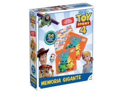 MEMORIA GIGANTE DE TOY STORY 4 - NOVELTY
