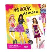 MI BOOK DE MODA - NOVELTY