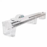 Modelo de Tren con Levitación Magnética – 4M