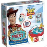 No Tires a Forky (Toy Story 4) – Novelty