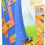 Paw Patrol 3 en 1 (Torre de madera, Memoria y Dominó) – Novelty