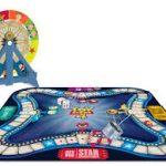 Perdidos en La Feria (Toy Story 4) – Novelty