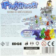 PINGUINOS - FANTASY FLIGHT GAMES