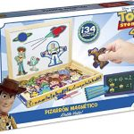 Pizarrón Magnético de Toy Story 4 – Novelty
