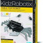 Robot Cangrejo o de Mesa – 4M