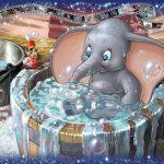 Rompecabezas: Dumbo (1000 Piezas) – Ravensburger