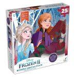 Rompecabezas de Foam (25 Piezas) de Frozen 2 – Novelty