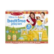 SET DE JUEGO HORA DE ACOSTARSE - MELISSA AND DOUG