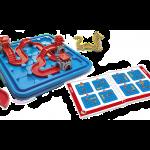Conecta el Templo Edición Dragon (Juego de Lógica) – Smart Game