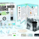 Ciencia del Agua Limpia – 4M